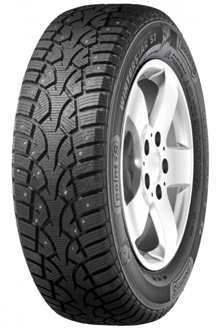 175/65R14 Point-S Winterstar ST ED 86T